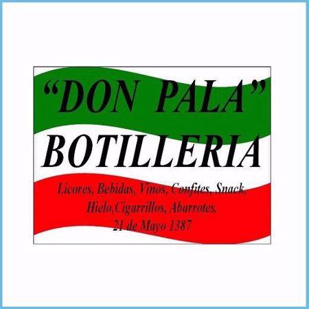 Don Pala - Botillería y Minimarket en la ciudad de Victoria, Región de la Araucanía