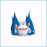 Gas licuado CRG, Comuna de Victoria, Región de la Araucanía