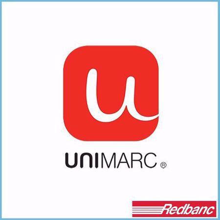Supermercado Unimarc, comuna de Victoria, Región de la Araucanía, primera ciudad digitalizada de Chile
