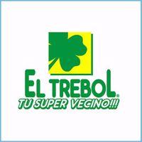 Supermercado El Trébol, comuna de Victoria, Región de la Araucanía, primera ciudad digitalizada de Chile