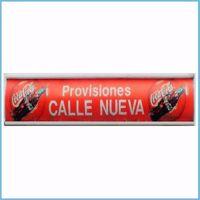 Provisiones Calle Nueva